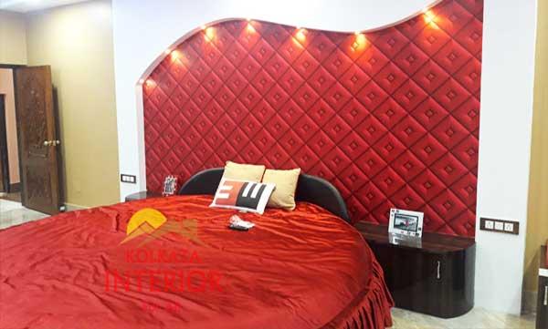 2 Bhk Flat Interior Design Cost Kolkata Kolkata Interior