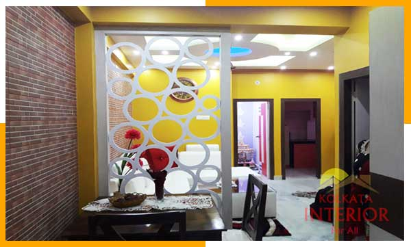 low budget living room interior designers kolkata