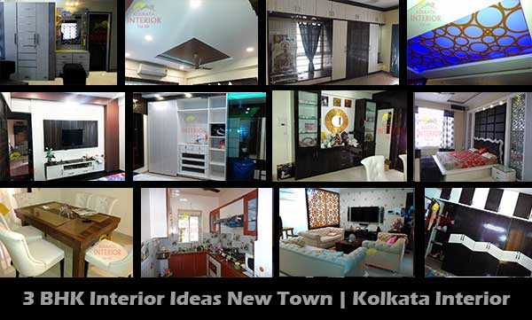3 Bhk Flat Interior Design Cost Kolkata Interior