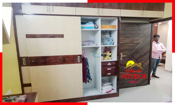 Best Bedroom Interior Decorator Designer Kolkata Interior