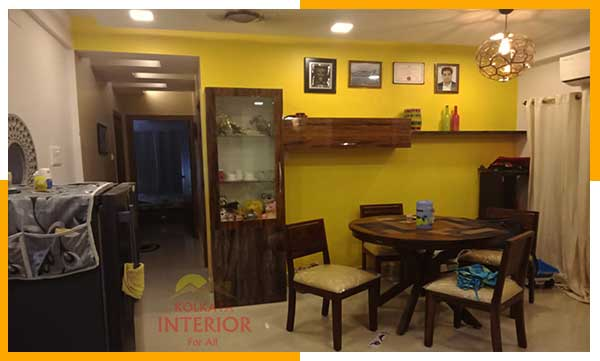 affordable cost living room decorator kolkata
