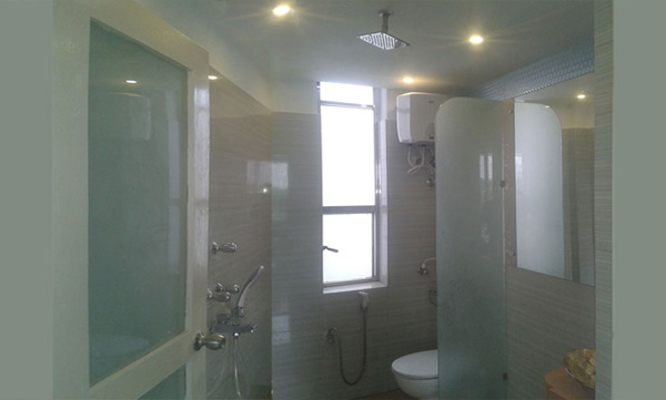 Low Budget Best Bathroom Interior Designers Decorator Kolkata