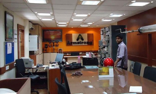 office interior designers decorator sector v