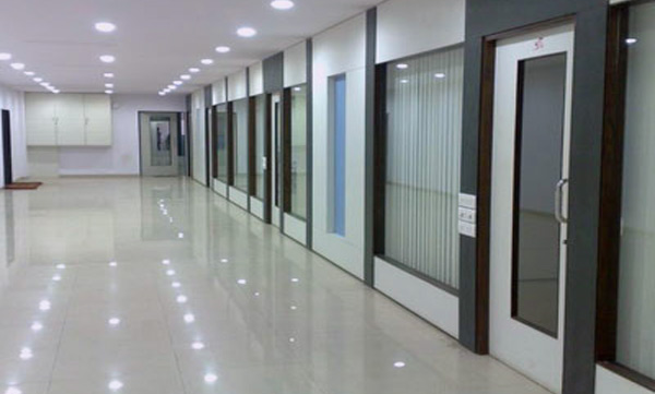 office partitions manufacturer kolkata