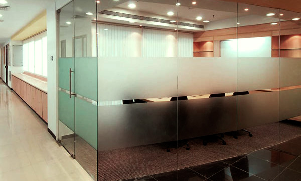 office glass partition kolkata