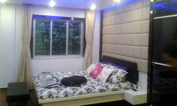 Low Budget Best Bedroom Interior Designers Decorator Kolkata